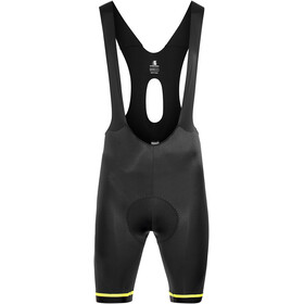 Etxeondo Kom 2 Bib Shorts Men Black/Fluor